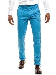 BLACK ROCK 208 Herren Chinohose Blau